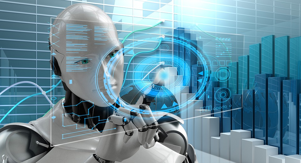 5 Industries That Can Benefit From the Use of Artificial Intelligence