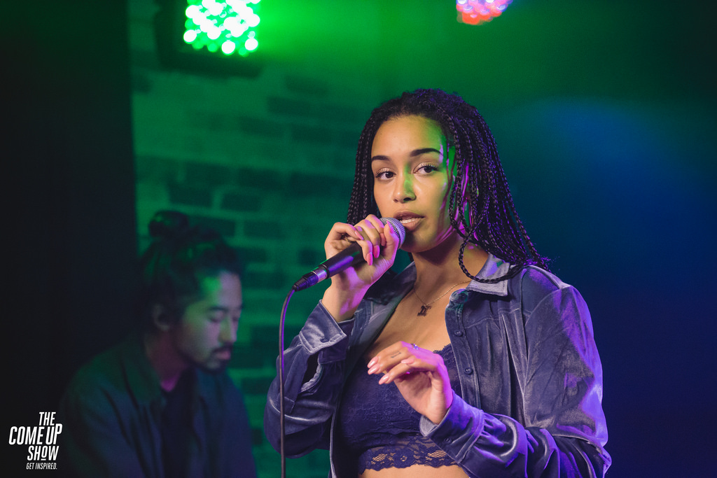 Jorja Smith is of Course Making it, No Doubt