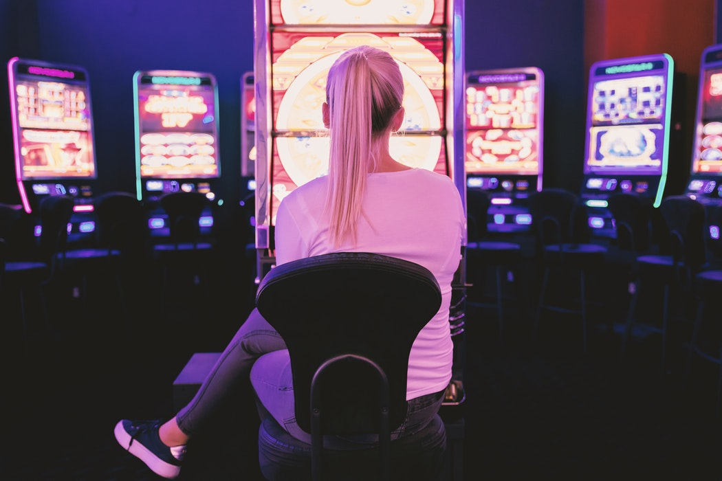 Tips for Online Slots & Gambling